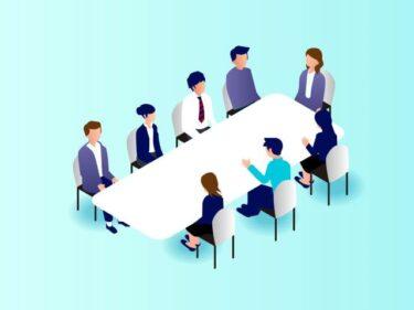 長い会議の時短対策|長くなる原因をなくして会議を効率化しよう